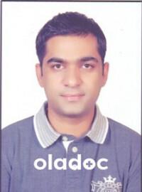 Dr. Junaid Iqbal (Nephrologist) -  Shaukat Khanum Memorial Cancer Hospital & Research Centre (Johar Town, Lahore)