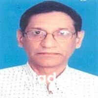 Dr. Faheem Mahmood Butt (Pulmonologist) -  Shaukat Khanum Memorial Cancer Hospital & Research Centre (Johar Town, Lahore)