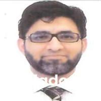 Dr. M.Bilal Ashraf (Pulmonologist) -  Shaukat Khanum Memorial Cancer Hospital & Research Centre (Johar Town, Lahore)