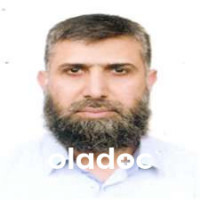 Top Doctor for Gastrintestinal Tumors in Lahore - Dr. Syed Ather Saeed Kazmi
