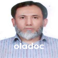 Dr. Najeeb Namat ullah (Oncologist) -  Shaukat Khanum Memorial Cancer Hospital & Research Centre (Johar Town, Lahore)