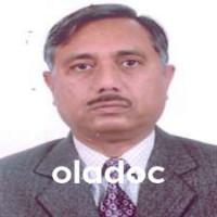 Prof. Dr. Shaukat Ali Khan (ENT Specialist) Lahore