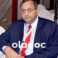 Dr. Mazhar Ali Shah