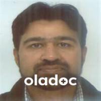 Dr. Ahmad Zia (Radiologist) Lahore
