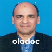 Dr. Amjad Iqbal (Radiologist) -  Shaukat Khanum Memorial Cancer Hospital & Research Centre (Johar Town, Lahore)