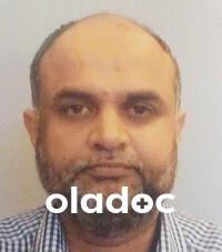 Dr. Anis Ur Rahman (Radiologist) -  Shaukat Khanum Memorial Cancer Hospital & Research Centre (Johar Town, Lahore)