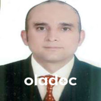 Dr. Islah Ud Din (Radiologist) -  Shaukat Khanum Memorial Cancer Hospital & Research Centre (Johar Town, Lahore)