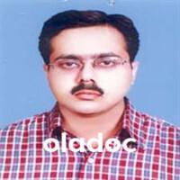 Dr. Azfar Ali (Urologist) -  Shaukat Khanum Memorial Cancer Hospital & Research Centre (Johar Town, Lahore)
