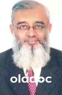 Dr. Ashraf Memon (Pulmonologist) Karachi