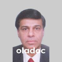 Top Doctors in Dhoraji Colony, Karachi - Dr. M. A. Ebrahim