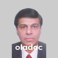 Dr. M. A. Ebrahim (Endocrinologist, Diabetologist) Karachi