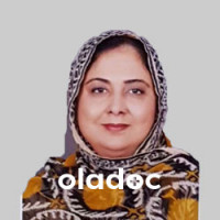 Prof. Dr. Bushra Wasim (General Surgeon, Hernia Surgeon, Breast Surgeon) Karachi