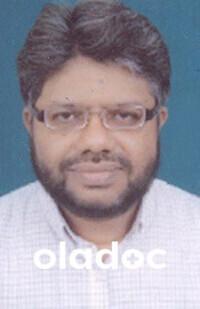 Dr. Waseem Jamalvi (Child Specialist) Karachi