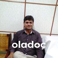 Top Doctors in Green Town, Lahore - Dr. Mohammad Saleem