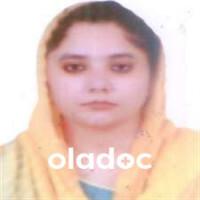 Dr. Sundas Tahir Warraich (Gynecologist) Islamabad