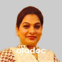 Dr. Ghazala Agha (Gynecologist, Obstetrician) Lahore