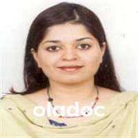 Top dentist in Lahore - Dr. Zaira Hussain