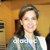 Dr. Rubina Mumtaz