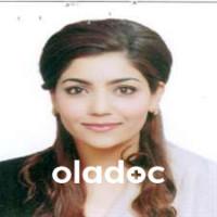 Dr. Mehreen Anam Khokhar (Dentist) Islamabad