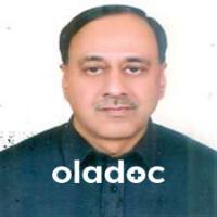 Dr. Manzoor ul Qayyum (Dermatologist) Lahore