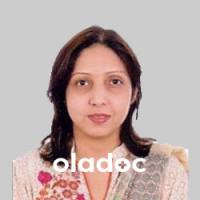 Dr. Sahar Tariq (Cardiologist, Interventional Cardiologist, Internal Medicine Specialist) Karachi