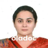 Dr. Hina Ahmed (Dentist) Karachi