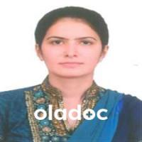Dr. Deepa Mohan Lal (Dermatologist) -  Dr. Ziauddin Hospital (Clifton) (Clifton, Karachi)
