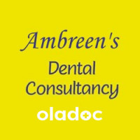 Top dentist in Lahore - Dr. Ambreen Amir