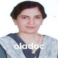 Top Child Specialists in Askari Iv, Karachi - Dr. Shahnaz Shams