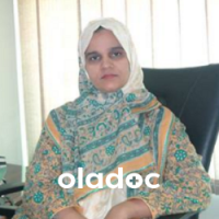 Dr. Sadaf Raja (Gynecologist, Obstetrician) -  Boulevard Hospital (DHA, Karachi)