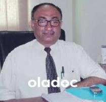 Dr. Iqbal Khyani (ENT Specialist) Karachi