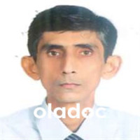 Top medical specialist in Karachi - Dr. Syed Ahmad