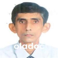 Dr. Syed Ahmad (Internal Medicine Specialist) Karachi