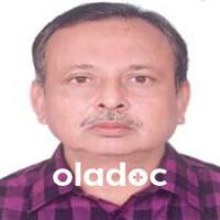 Dr. Abdus Samad (Cardiologist) -  Boulevard Hospital (DHA, Karachi)