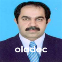 Dr. Hafeez Mushtaq (Psychiatrist) Karachi