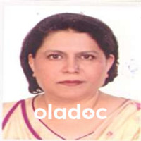 Top plastic surgeon in Karachi - Prof. Dr. Shaista Effendi