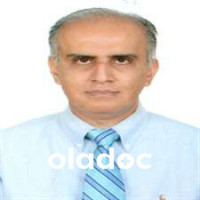 Top Child Specialists in Kemari, Karachi - Dr. Zain Yusuf Ally