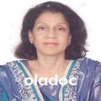 Dr. Dur e Samin Akram (Pediatrician) -  Dr. Ziauddin Hospital (Clifton) (Clifton, Karachi)