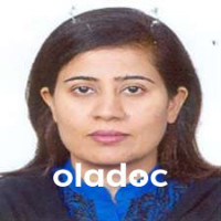 Top Doctor for Retinopathy Of Prematurity in Karachi - Dr. Tayyaba Batool