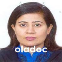 Dr. Tayyaba Batool (Pediatric Surgeon) Karachi