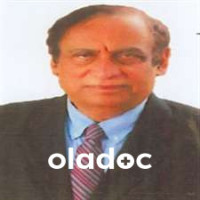 Top Oncologists in Karachi - Prof. Dr. Tariq Siddiqui