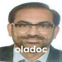Dr. Nadeem A. Memon (Neurologist) Karachi