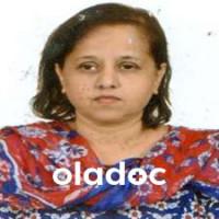 Dr. Habiba Sharaf Ali (Gynecologist) Karachi