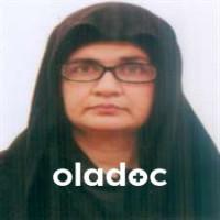 Dr. Urooj Malik (Gynecologist) -  Dr. Ziauddin Hospital (Clifton) (Clifton, Karachi)