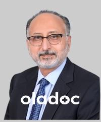 Dr. Zamir Hussain