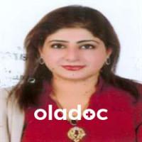 Top Gynecologists in Kemari, Karachi - Dr. Shahina Ishtiaque