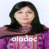Dr. Uzma Ghori (General Physician) -  Dr. Ziauddin Hospital (Clifton) (Clifton, Karachi)
