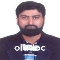 Top Doctor for MRCP (Magnetic Resonance Cholangiopancreatography) in Karachi - Dr. Khurram Baqai