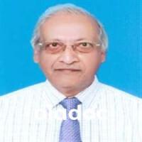 Dr. Obaidur Rehman (Dermatologist) Karachi