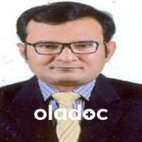 Dr. Sohail Hussain (Gastroenterologist) Karachi